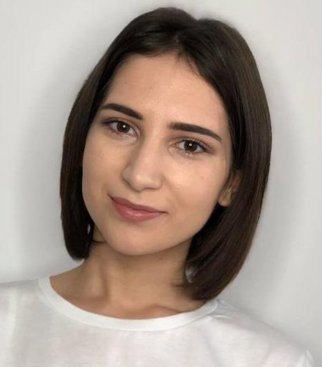 Irina Maria Manole