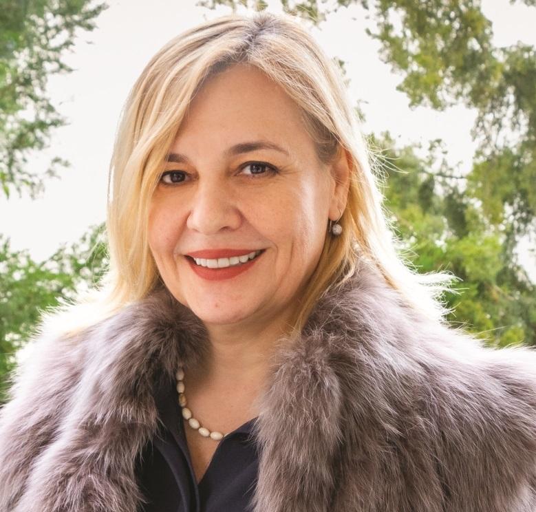 Liliana Bock